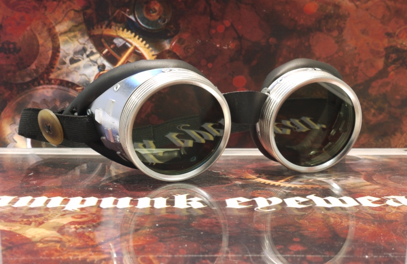 Expedition Brille
